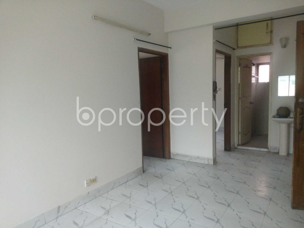 Dine/Dining - 2 Bed Apartment for Sale in Uttara, Dhaka - 1845709