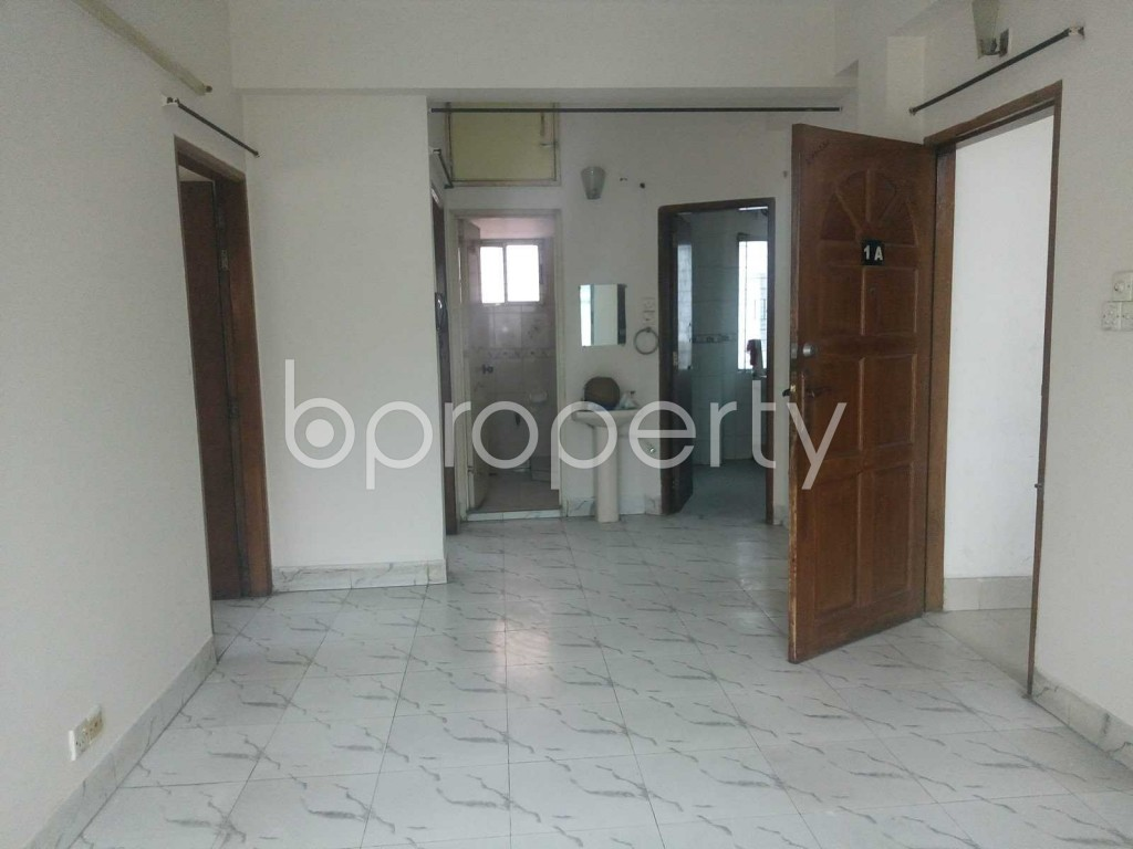 Dine/Dining - 2 Bed Apartment for Sale in Uttara, Dhaka - 1845710