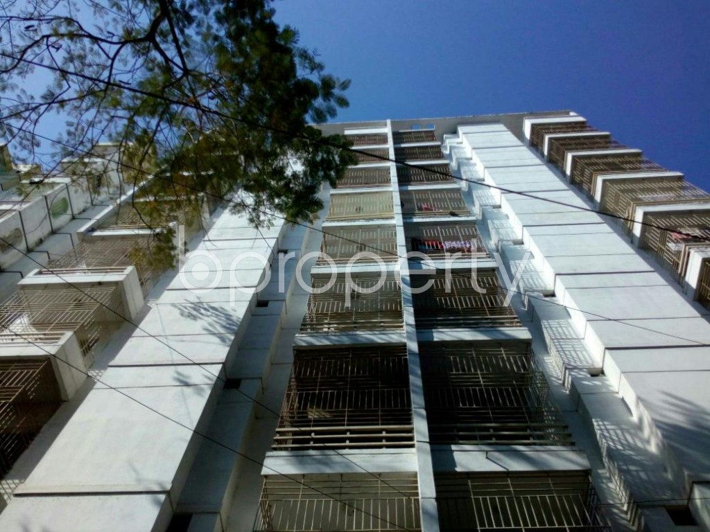 Front view - 3 Bed Apartment to Rent in Thakur Para, Cumilla - 1846762