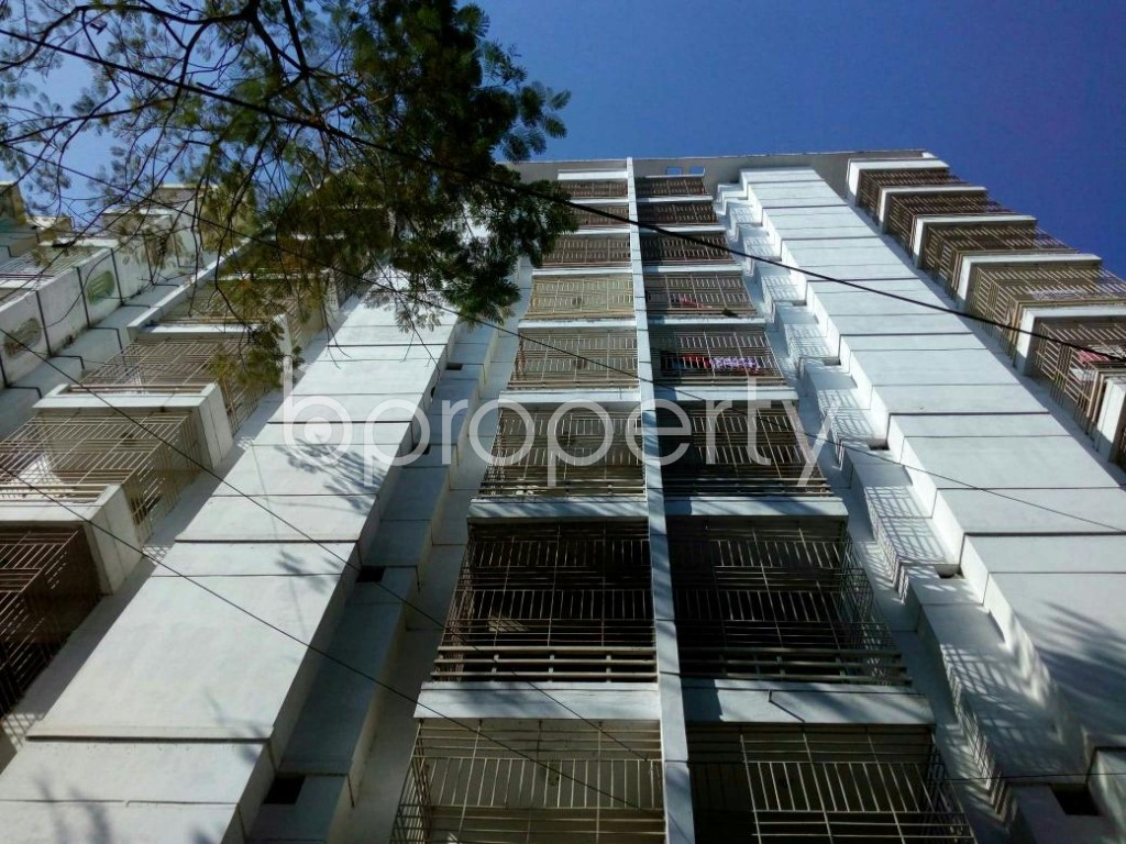 Front view - 3 Bed Apartment to Rent in Thakur Para, Cumilla - 1846763
