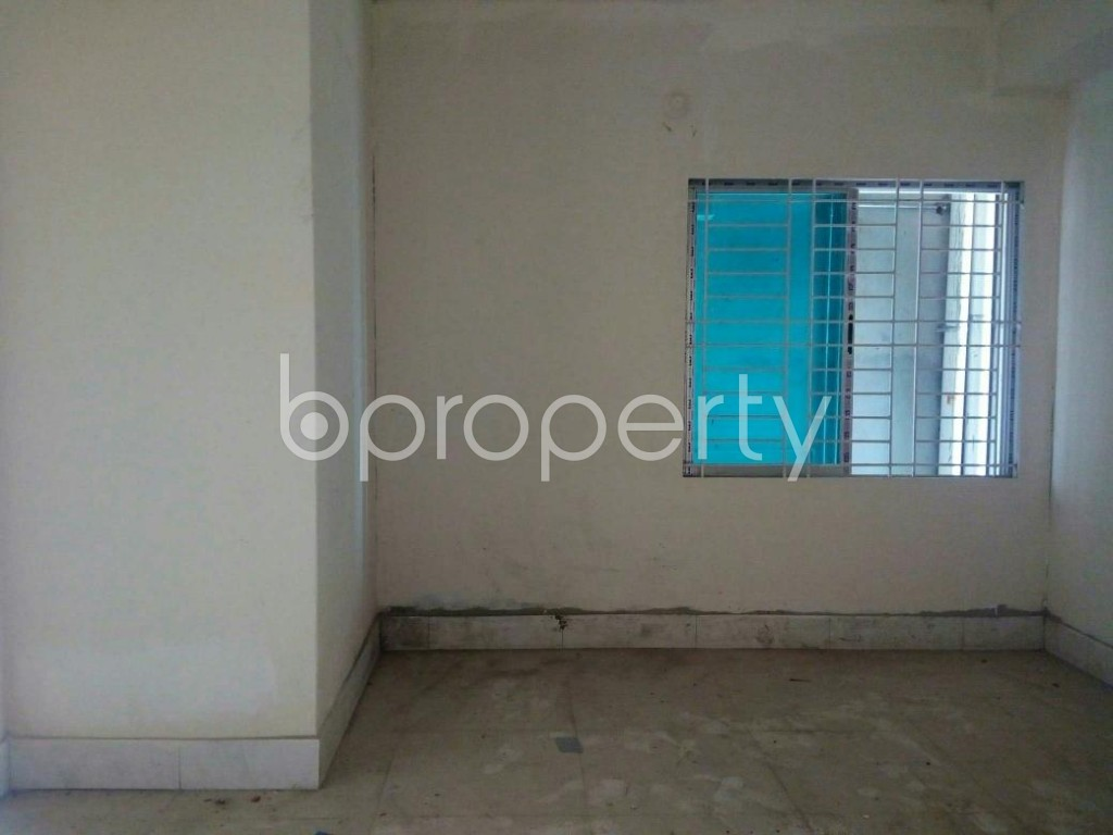 Bedroom - 3 Bed Apartment for Sale in Mirpur, Dhaka - 1846808