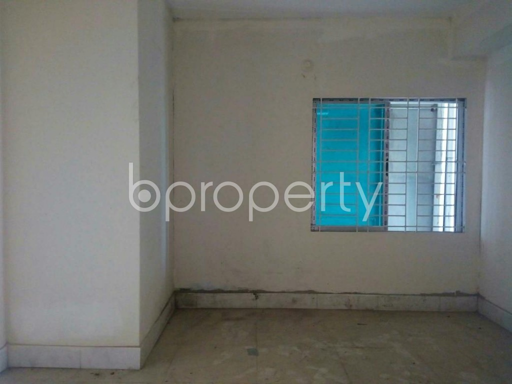 Bedroom - 3 Bed Apartment for Sale in Mirpur, Dhaka - 1846811