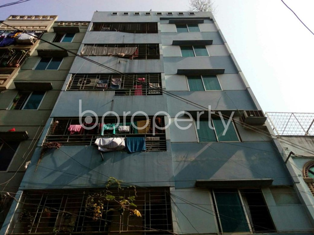 Front view - 2 Bed Apartment to Rent in Mohammadpur, Dhaka - 1847227