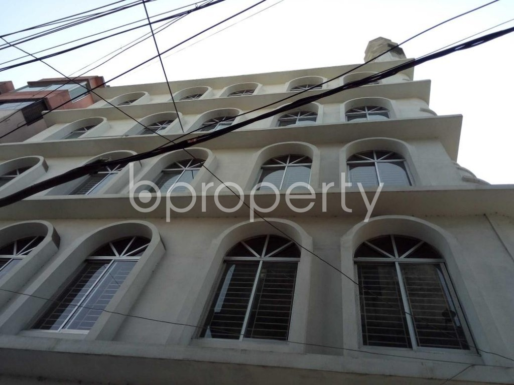 Front view - Shop to Rent in Tejgaon, Dhaka - 1847236