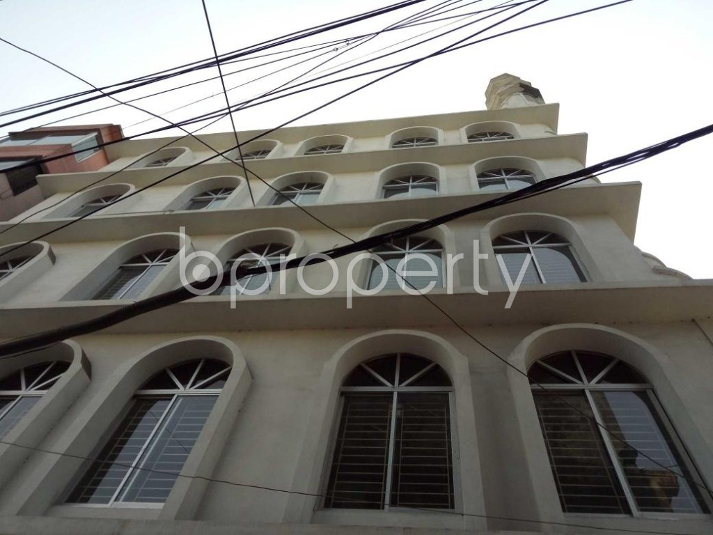 Front view - Shop to Rent in Tejgaon, Dhaka - 1847238