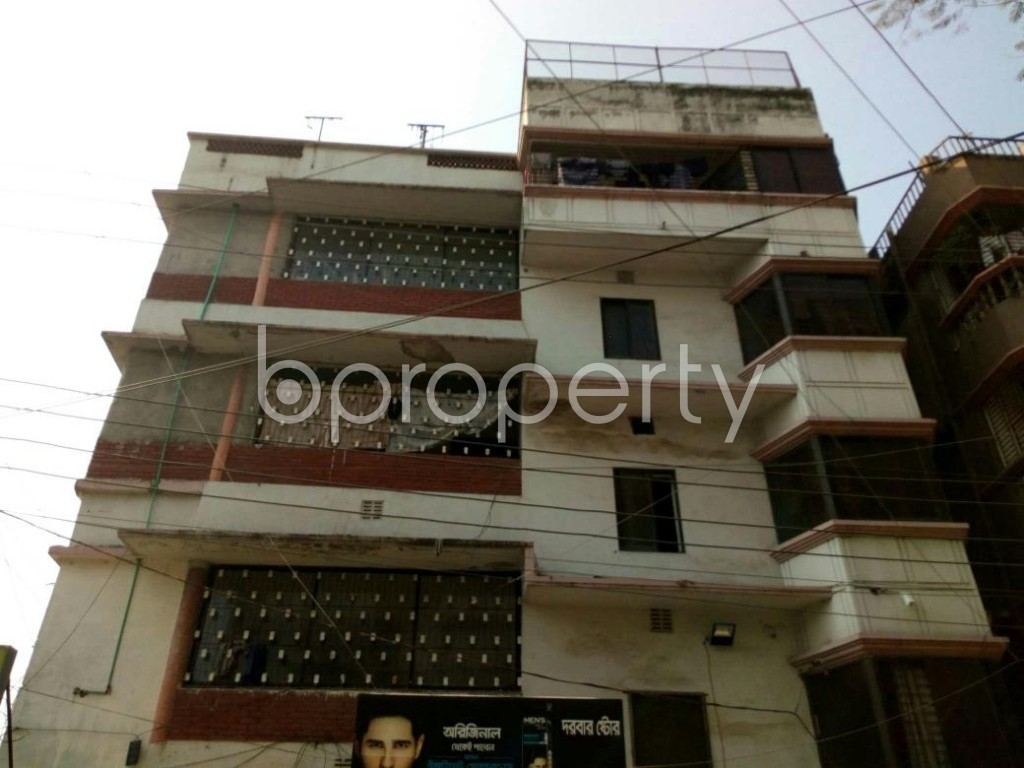 Front view - 2 Bed Apartment to Rent in Mohammadpur, Dhaka - 1847248