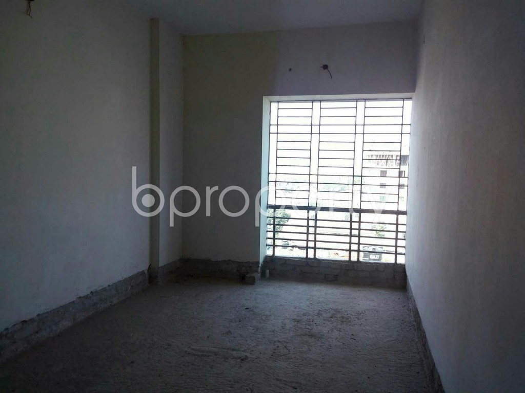 Bedroom - 2 Bed Apartment for Sale in Mirpur, Dhaka - 1847347