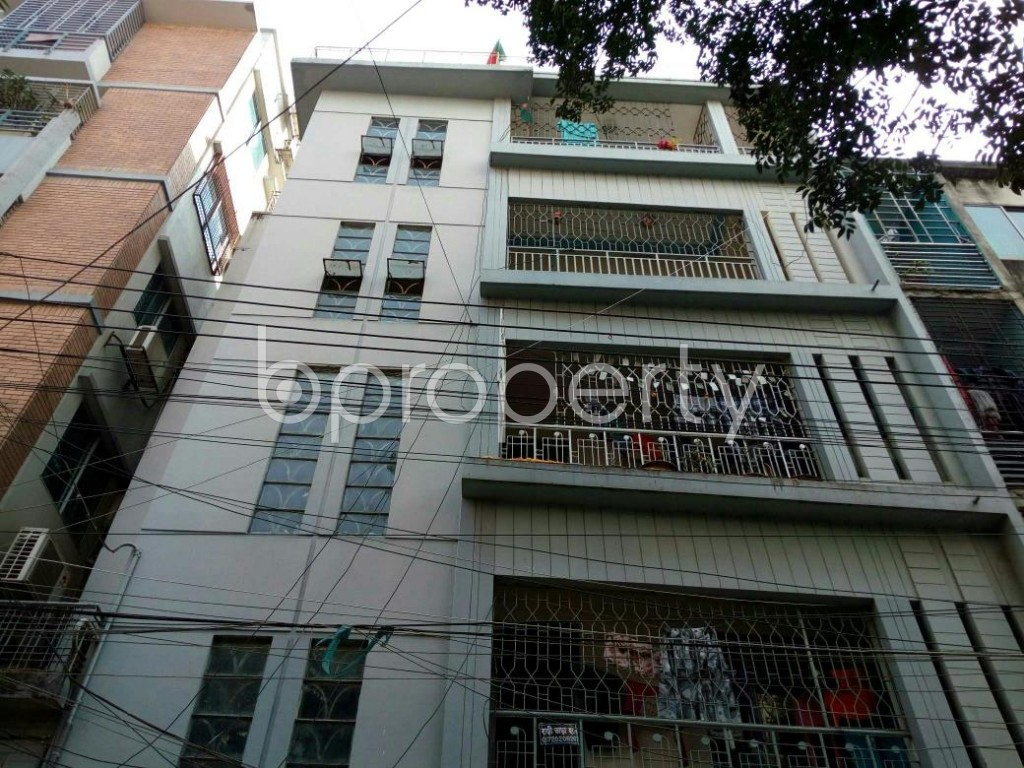 Front view - 2 Bed Apartment to Rent in Mohammadpur, Dhaka - 1847365