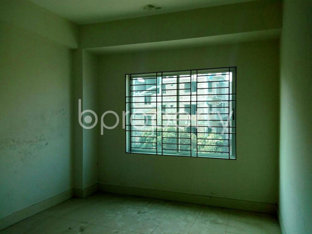 Dine/Dining - 2 Bed Apartment for Sale in Mirpur, Dhaka - 1847356