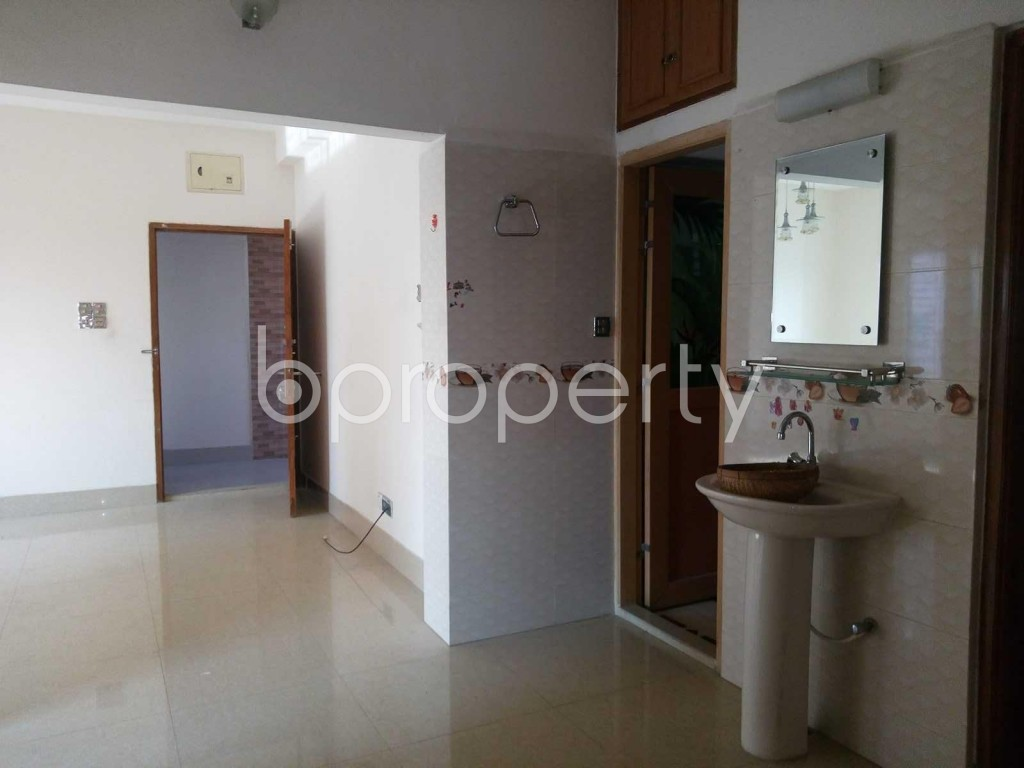 Dine/Dining - 3 Bed Apartment to Rent in Mirpur, Dhaka - 1847440