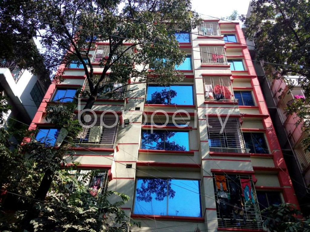 Front view - 2 Bed Apartment to Rent in Mohammadpur, Dhaka - 1847462