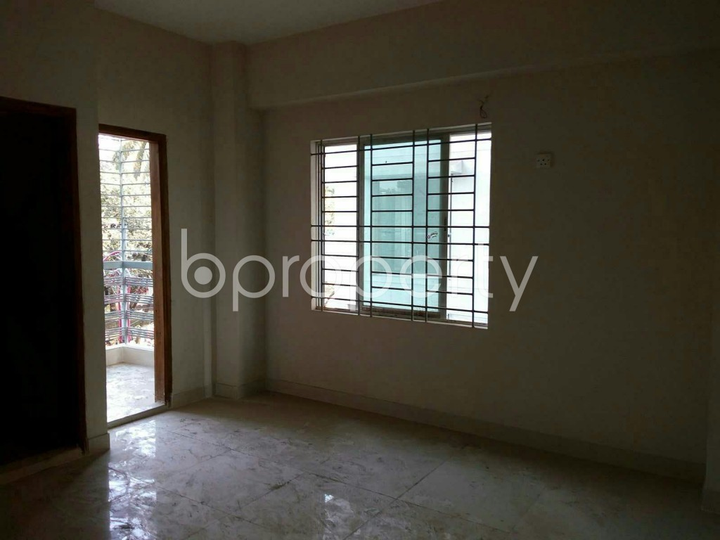 Bedroom - 3 Bed Apartment for Sale in Mohammadpur, Dhaka - 1847469