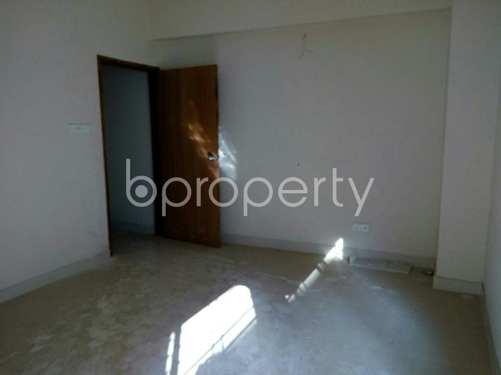 Bedroom - 3 Bed Apartment for Sale in Mohammadpur, Dhaka - 1847471