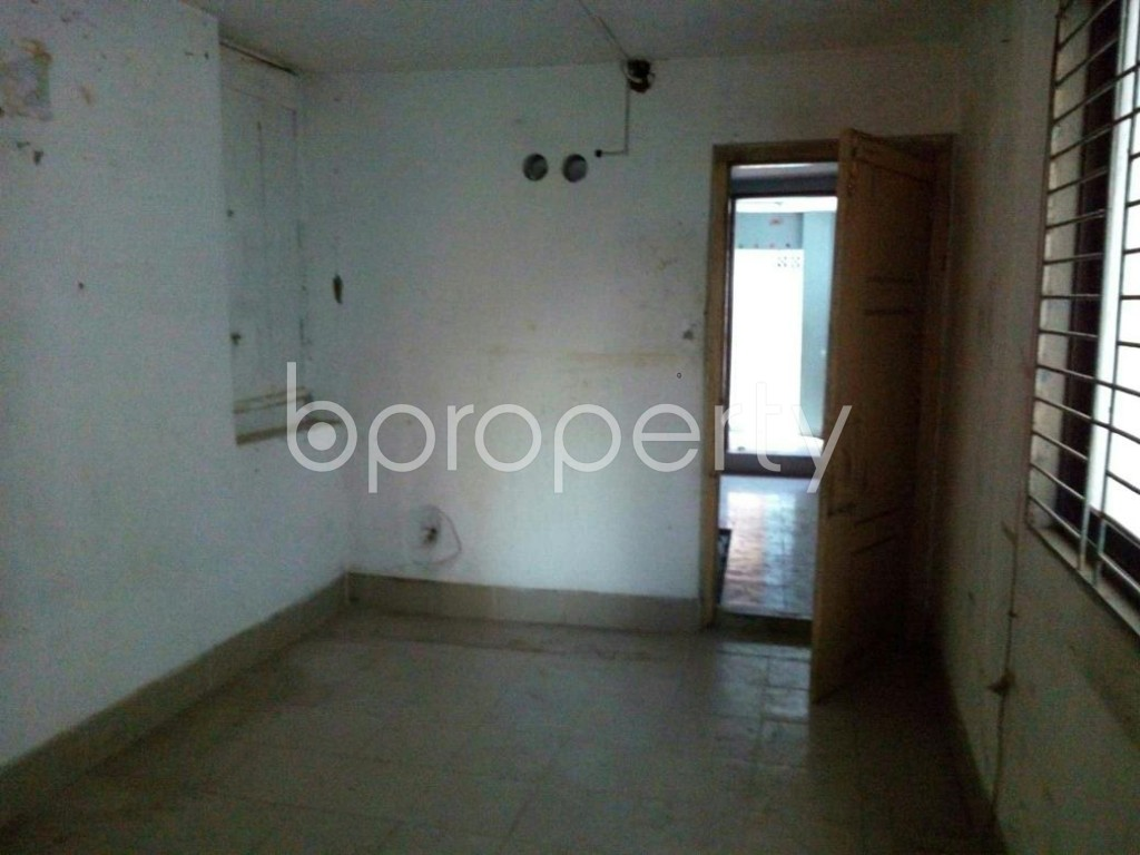Bedroom - 2 Bed Apartment to Rent in Mohammadpur, Dhaka - 1847613