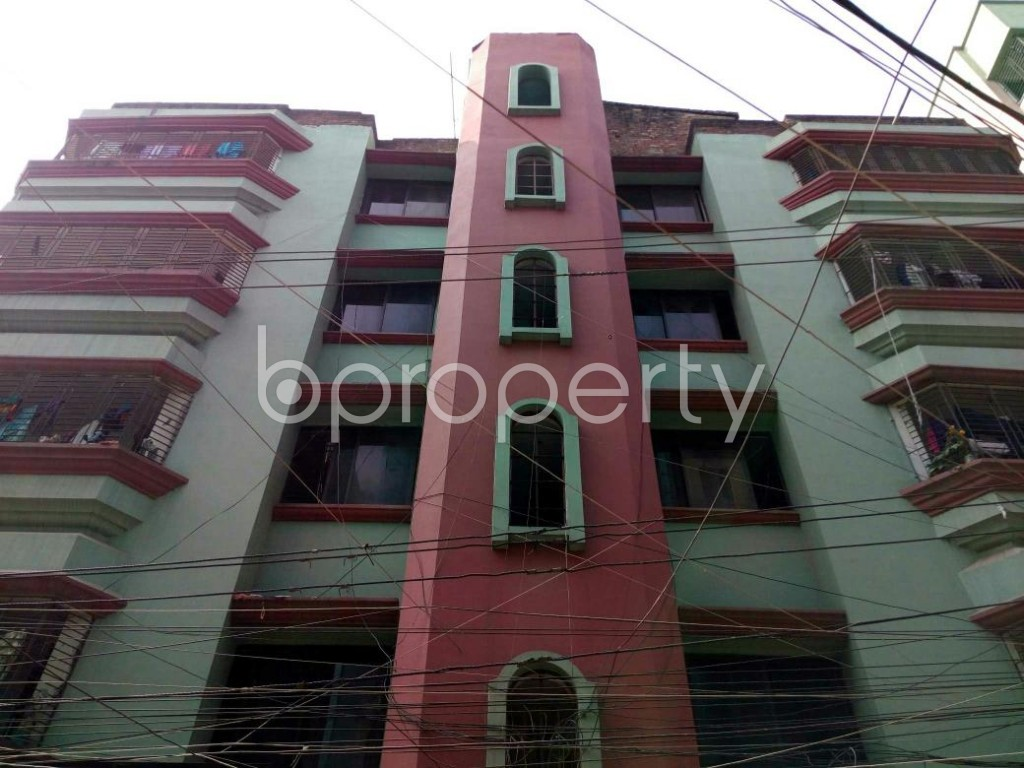 Front view - Shop to Rent in Mohammadpur, Dhaka - 1847707