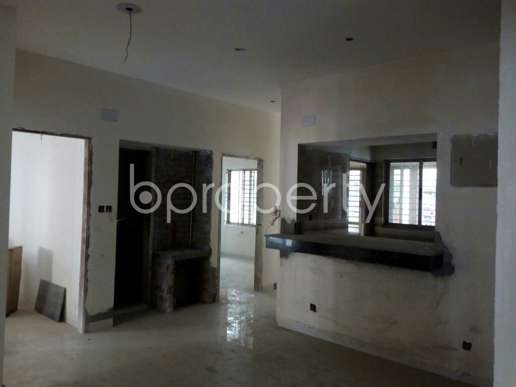 Dine/Dining - 3 Bed Apartment to Rent in Bashundhara R-A, Dhaka - 1847822