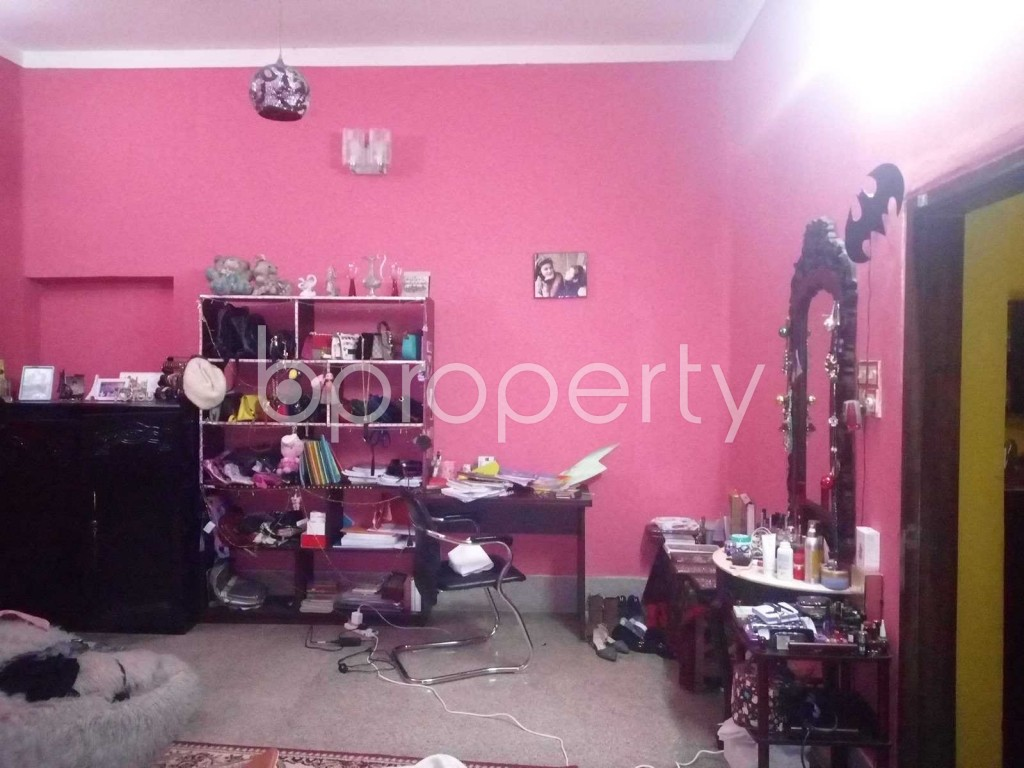 Commercial inside - Office to Rent in Hatirpool, Dhaka - 1847974
