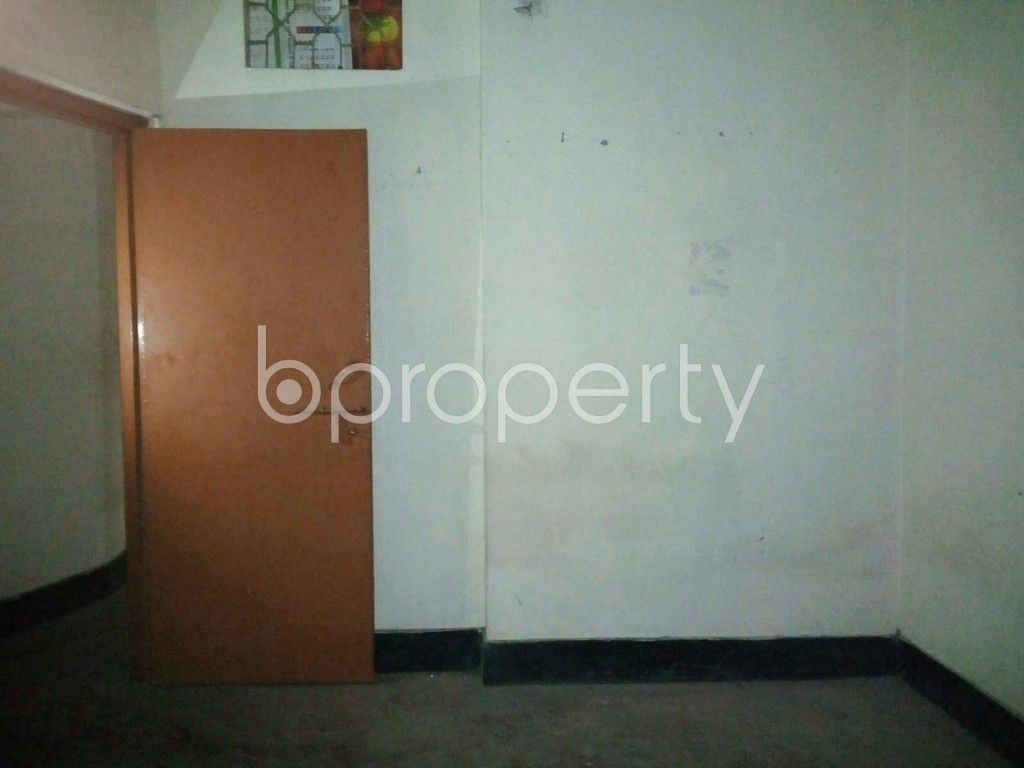 Bedroom - 2 Bed Apartment to Rent in Mirpur, Dhaka - 1848085
