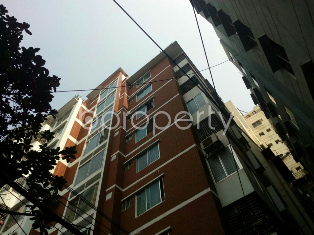 Outside view - 3 Bed Apartment to Rent in South Khulsi, Chattogram - 1848108