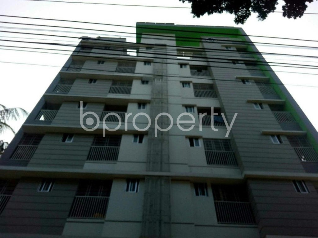 Front view - 3 Bed Apartment to Rent in Older Chowdhury Para Road, Cumilla - 1848139