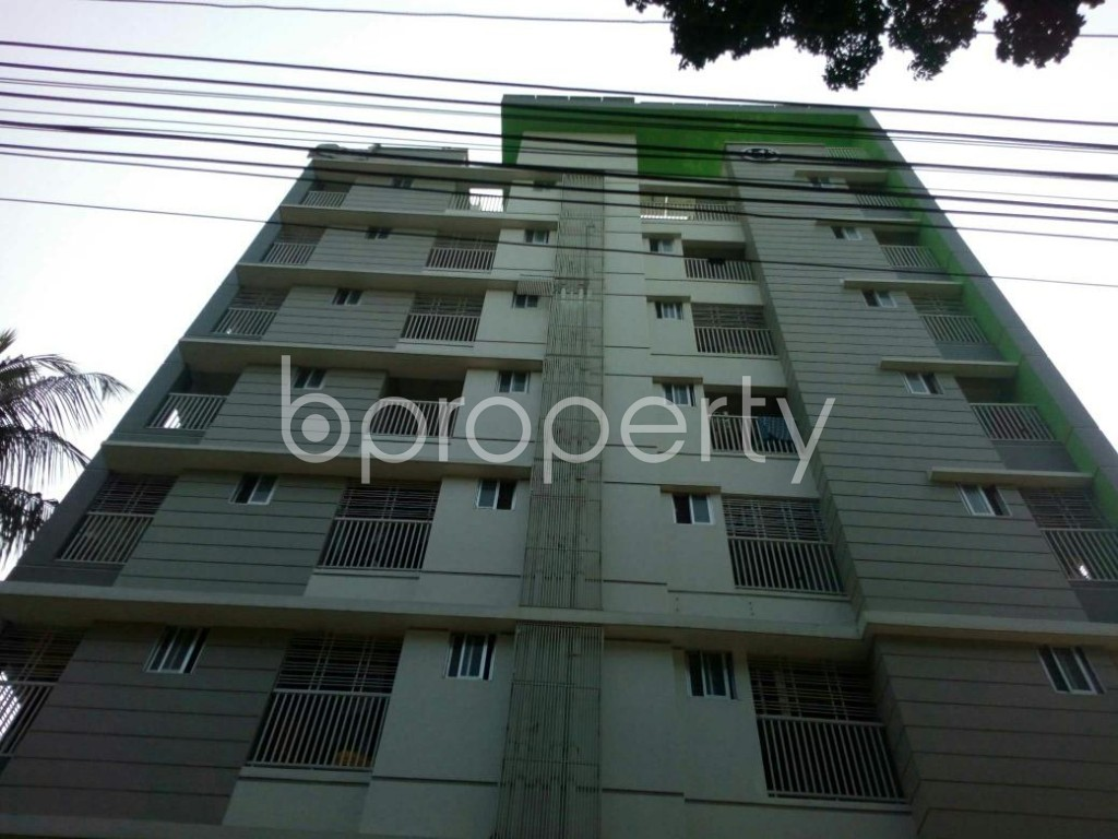 Front view - 3 Bed Apartment to Rent in Older Chowdhury Para Road, Cumilla - 1848141