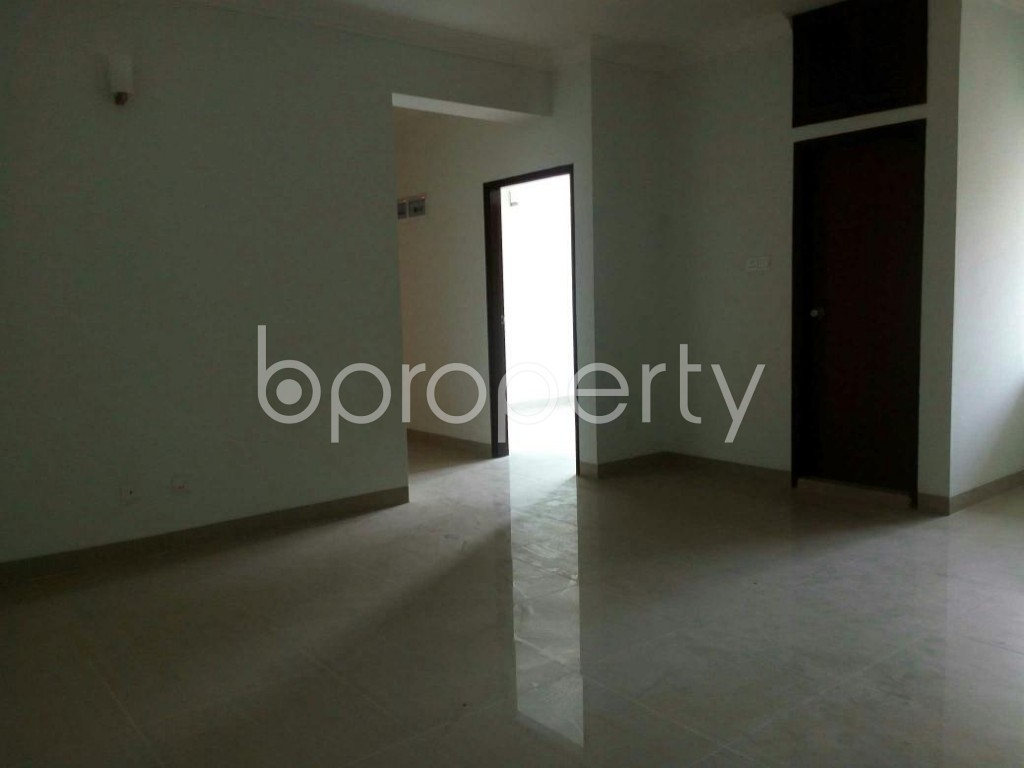 Dine/Dining - 3 Bed Apartment to Rent in Older Chowdhury Para Road, Cumilla - 1848140