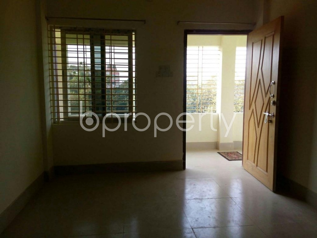Dining area - 3 Bed Apartment to Rent in Older Chowdhury Para Road, Cumilla - 1848149