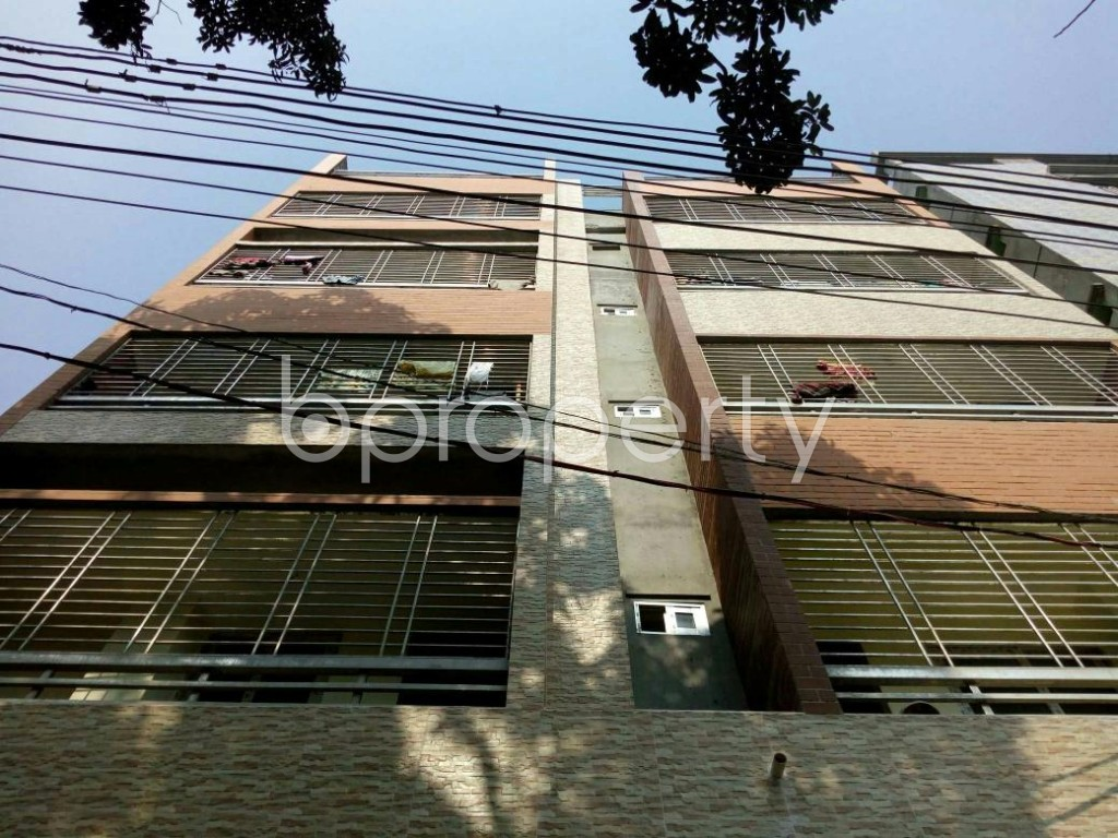 Front view - 2 Bed Apartment to Rent in Older Chowdhury Para Road, Cumilla - 1848155