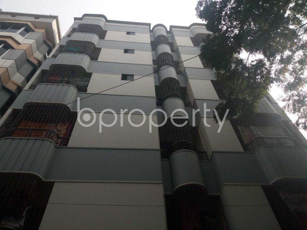 Front view - 2 Bed Apartment to Rent in Uttara, Dhaka - 1848182
