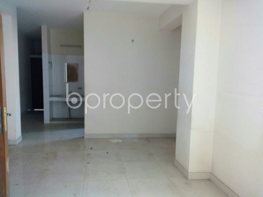 Dine/Dining - 2 Bed Apartment to Rent in Uttara, Dhaka - 1848190
