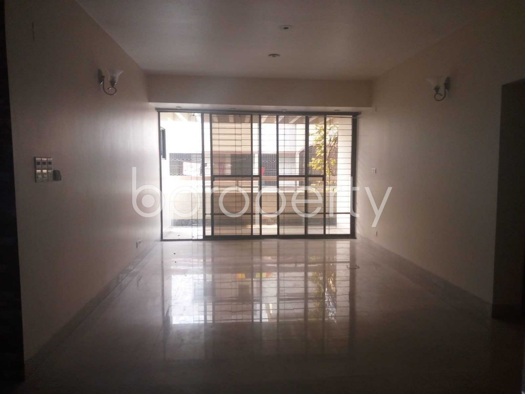Dine/Dining - 3 Bed Apartment to Rent in Uttara, Dhaka - 1848222