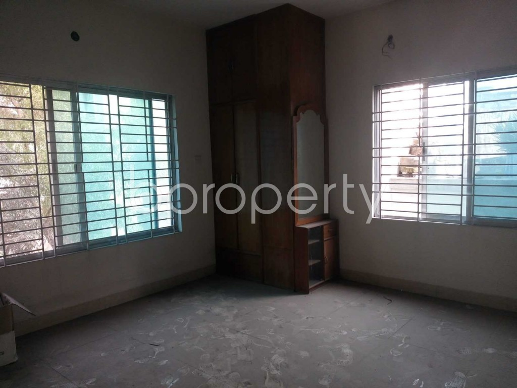 Bedroom - 5 Bed Apartment to Rent in Uttara, Dhaka - 1848224