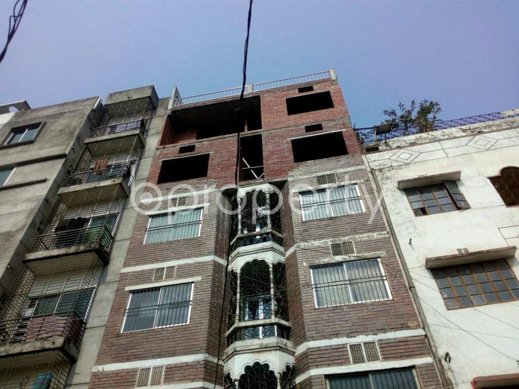 Outside view - 2 Bed Apartment to Rent in Mirpur, Dhaka - 1848297