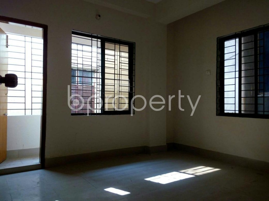 Bedroom - 2 Bed Apartment for Sale in Mohammadpur, Dhaka - 1848495