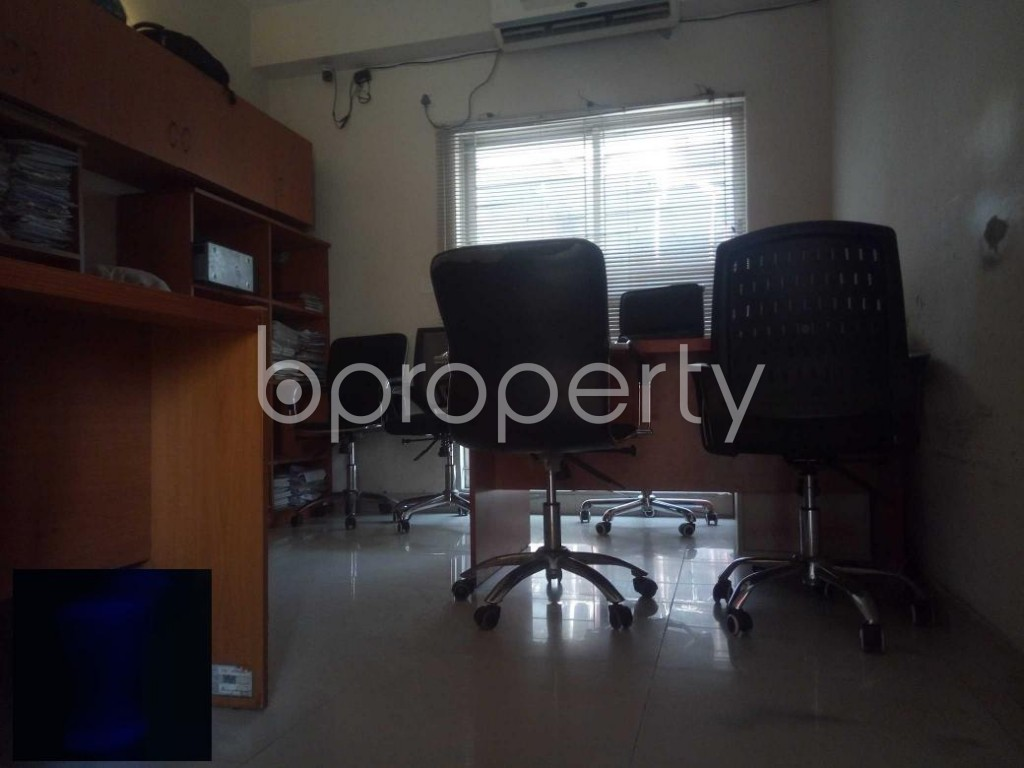 Bedroom - 3 Bed Apartment for Sale in Baridhara, Dhaka - 1849023
