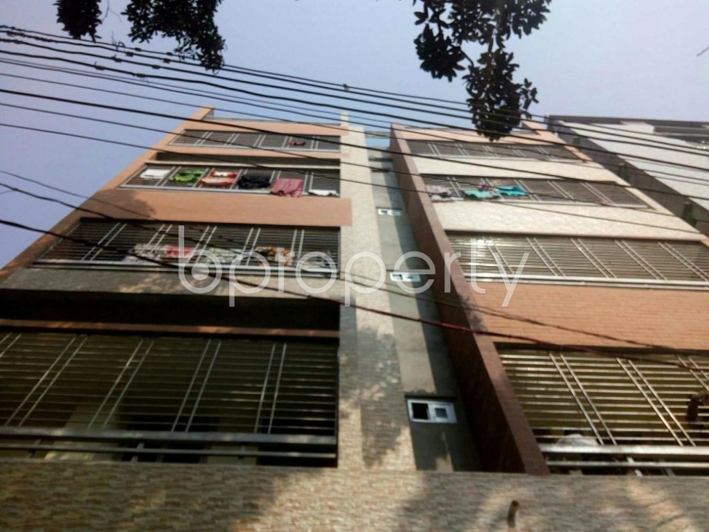 Front view - 2 Bed Apartment to Rent in Older Chowdhury Para Road, Cumilla - 1849328