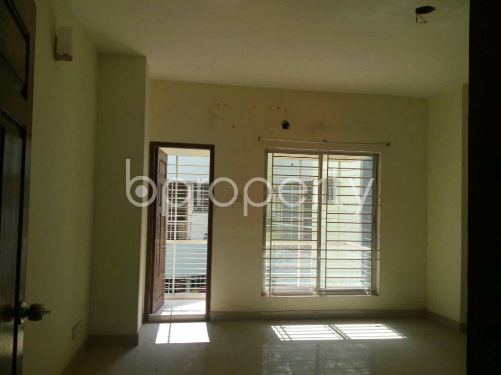 Bedroom - 3 Bed Apartment for Sale in Khulshi, Chattogram - 1849509