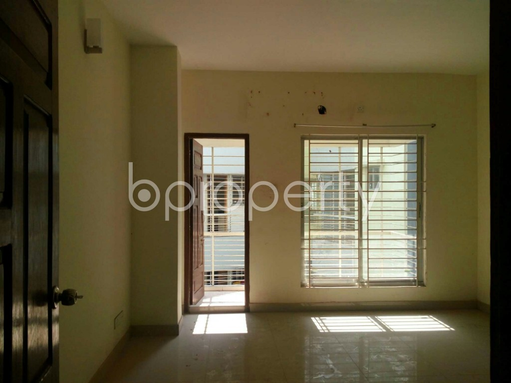 Bedroom - 3 Bed Apartment for Sale in Khulshi, Chattogram - 1849586
