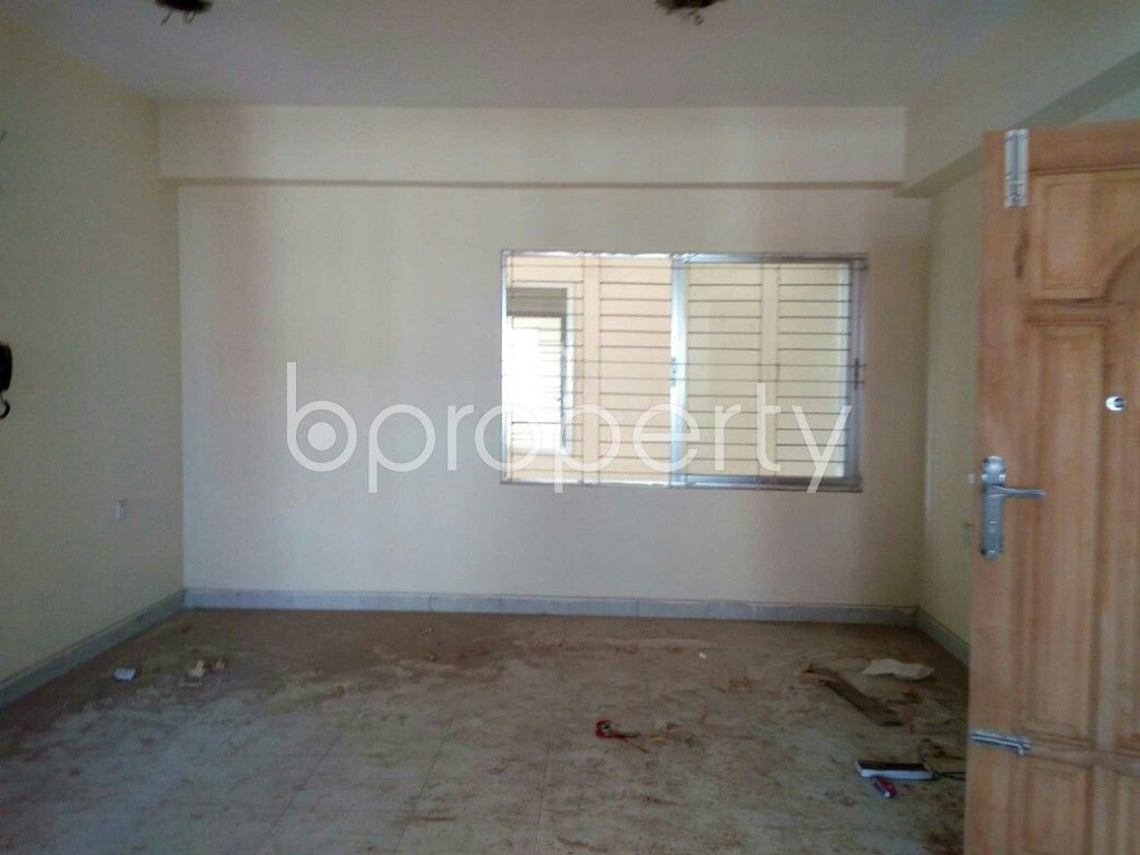 Bedroom - 3 Bed Apartment for Sale in Halishahar, Chattogram - 1849671