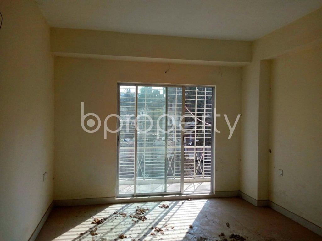Bedroom - 3 Bed Apartment for Sale in Halishahar, Chattogram - 1849674