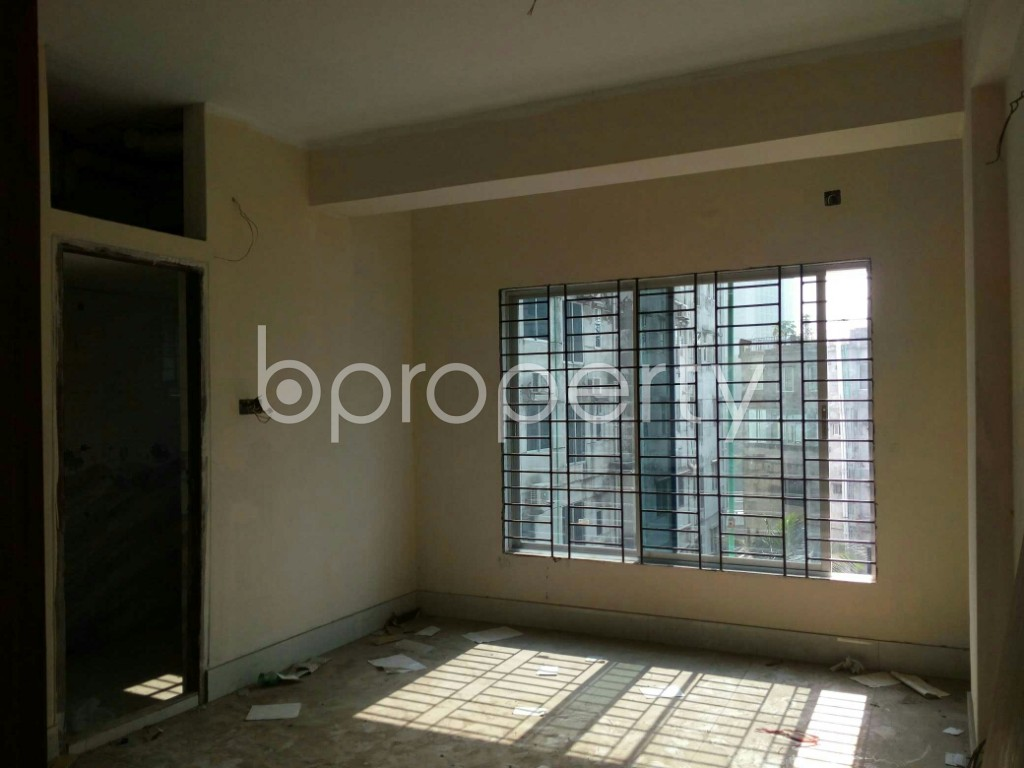 Bedroom - 3 Bed Apartment for Sale in Lal Khan Bazaar, Chattogram - 1849824