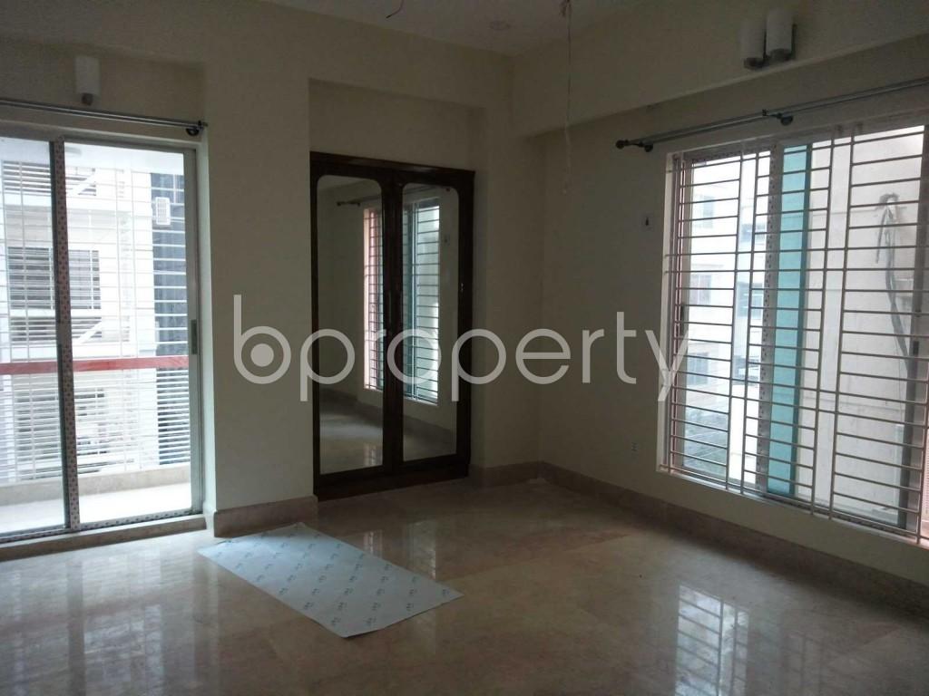 Bedroom - 5 Bed Duplex to Rent in Uttara, Dhaka - 1850615
