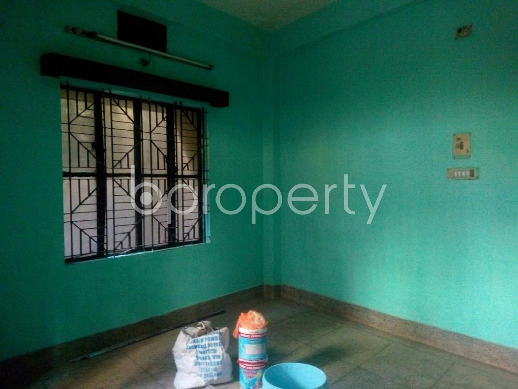 Bedroom - 1 Bed Apartment to Rent in Taltola, Dhaka - 1851678