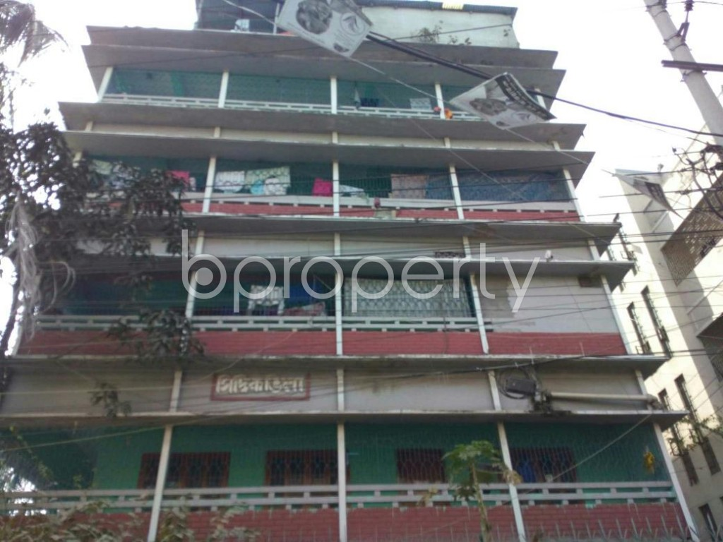 Front view - 3 Bed Apartment to Rent in Fatulla, Narayanganj City - 1852841