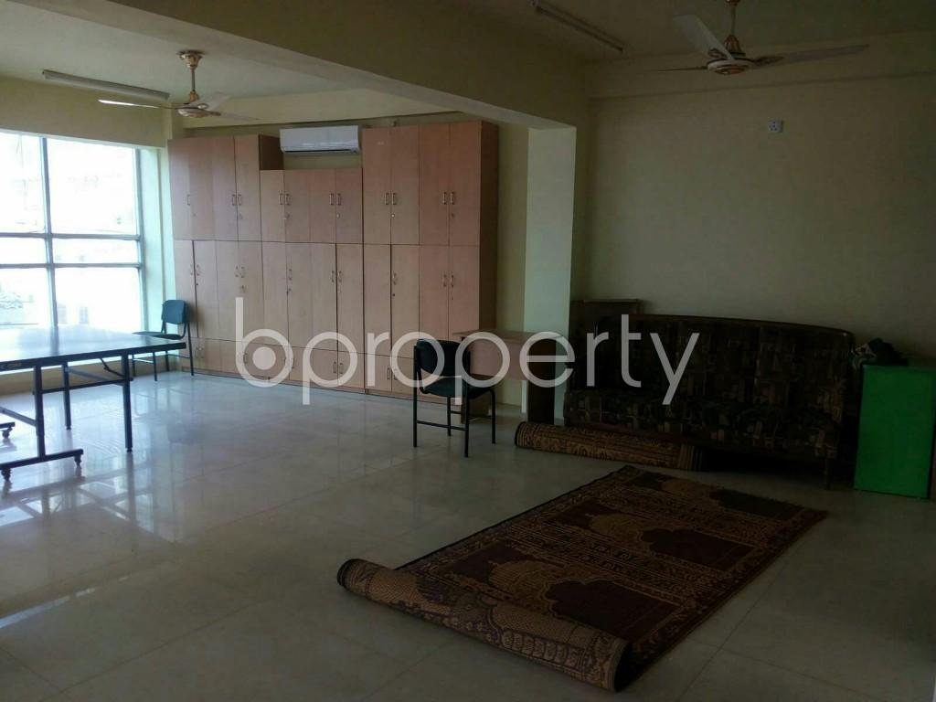Commercial inside - Floor for Sale in Badda, Dhaka - 1852855
