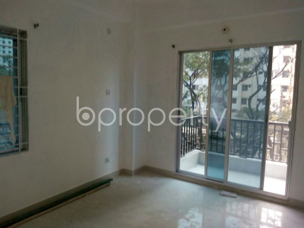 Bedroom - 3 Bed Apartment for Sale in Bashundhara R-A, Dhaka - 1853286