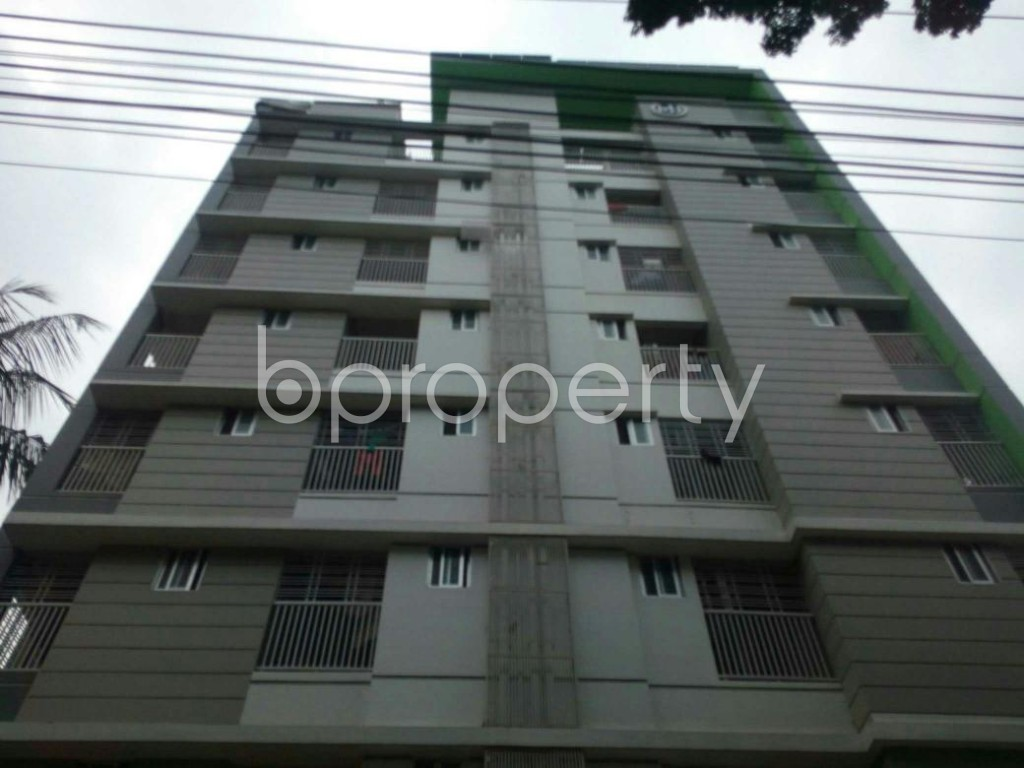 Front view - 3 Bed Apartment to Rent in Older Chowdhury Para Road, Cumilla - 1853338