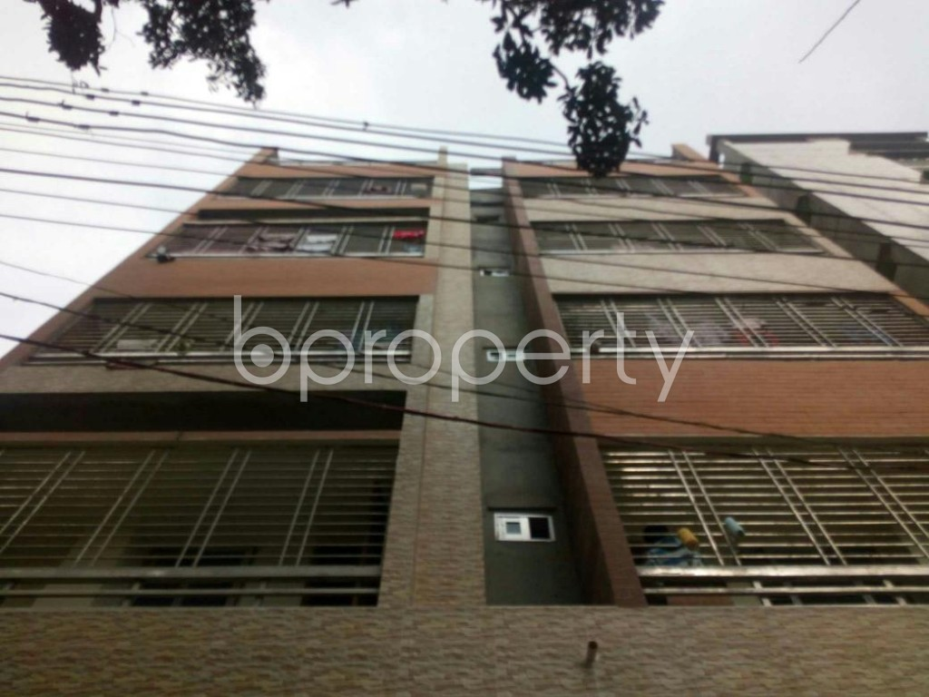 Front view - 2 Bed Apartment to Rent in Older Chowdhury Para Road, Cumilla - 1853345