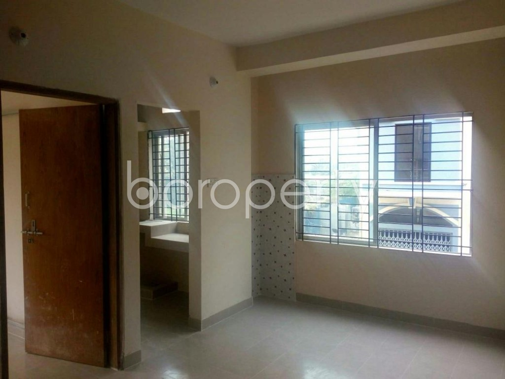 Dine/Dining - 2 Bed Apartment for Sale in Mohakhali, Dhaka - 1853355