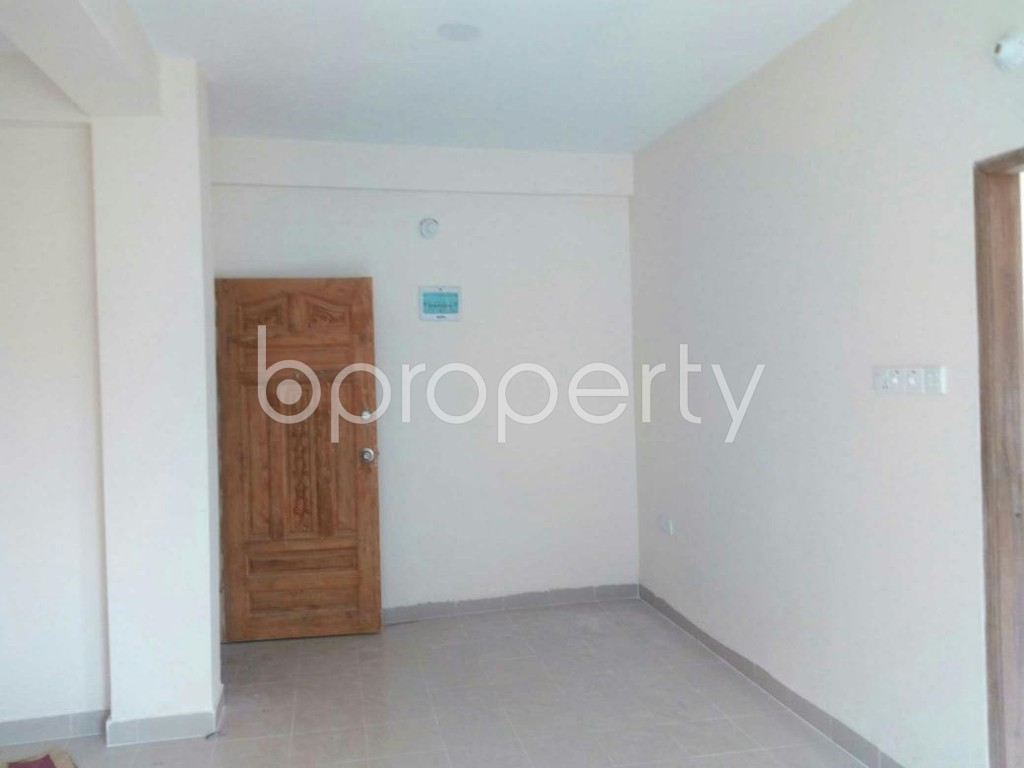 Dine/Dining - 2 Bed Apartment for Sale in Mohakhali, Dhaka - 1853362